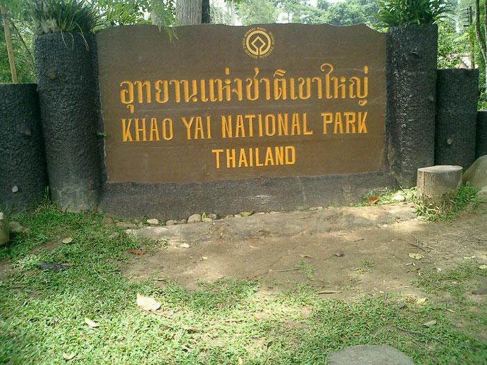 Image result for Taman Nasional Khao Yai
